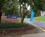 Elevations One, Rippon Middle School, Woodbridge, VA