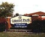 Midtown Park, Oklahoma Health Academy  Tulsa, OK