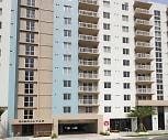 Building, Gibraltar Apartments