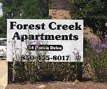 Forest Creek Apartments, Goulding, FL