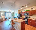 Kitchen, Oak Tree