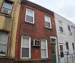 2231 S Clarion, Abram Jenks Elementary School, Philadelphia, PA