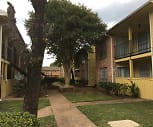 La Terraza Apartments, Bonham Elementary School, Houston, TX