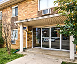 Golfview Apartments, Saint Francis Medical Center College of Nursing, IL