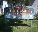 La Fiesta Apartments, 93280, CA