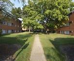 Broad Hamilton Plaza, 43213, OH