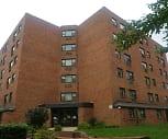 Midtowne Apartments, 18643, PA