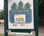 Pinewood Apartments, 49424, MI