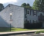 Smokey Ridge Apartments, Hendersonville, NC