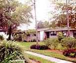 Exterior, Palm Side Apartments