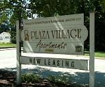 Plaza Village, 02895, RI