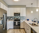 Kitchen, The Palms @ Chesapeake