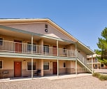 Franklin Vista Apartments, Gadsden Middle School, Anthony, NM