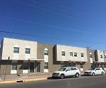 Jose Antonio Escajeda Apartments, 79901, TX