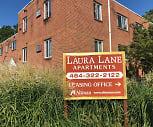 Lauras Lane Apartments, St Helena School, Blue Bell, PA