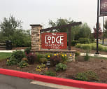 The Lodge Apartments, Ault Field, WA