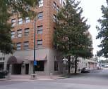 Evangeline Apartments, Lafayette, LA
