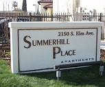 Summerhill Apartments, Edison, Fresno, CA