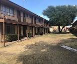 Landmark Aparment, Oak Cliff, Dallas, TX