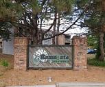 Ramsgate Apartments & Townhomes, Prince Of Peace Catholic School, Olathe, KS