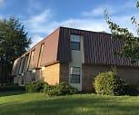 Wellington Place Apartments, George C Wallace Community College, AL