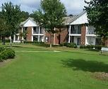 Catoosa Senior Village, Calhoun Middle School, Calhoun, GA