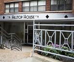 Hilltop House, Euclid Street Northwest, Washington, DC