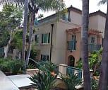 League House, La Jolla Elementary School, La Jolla, CA