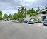 Oak Meadow, Cesar Chavez Elementary School, Eugene, OR