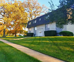 Carriage House, Spaulding Elementary School, Gurnee, IL