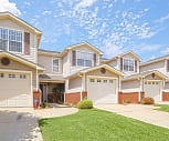 Eagles Landing Townhomes, Antioch Elementary School, Crestview, FL