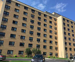 Quemahoning Towers, Bedford, PA