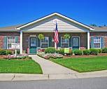 Arbor Glen Apartments, Chatham, VA