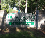 Village Square Apartments, Monroe, NC