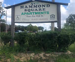 Hammond Square Apartments, 70462, LA