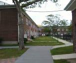 Stanley S. Holmes Village & Extension, 08401, NJ
