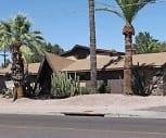 Tidewood Apartments, Ingleside Middle School, Phoenix, AZ