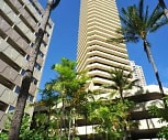 The Marina Tower, Makaha, HI
