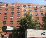 Kurt & Leah Schneider Apartments, Harlem, New York, NY