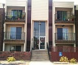 Silhouette Apartments, Hoover High School, Des Moines, IA