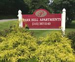 Park Hill Apartments, 14513, NY