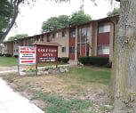 Golfview Apartments, 48312, MI