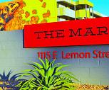 The Mark, Tempe, AZ