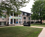 The Lakes At Norton Shores, Lincoln Park Elementary School, Norton Shores, MI