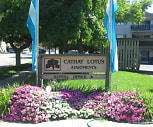 Cathay Lotus Apartments, Acalanes Drive, Sunnyvale, CA