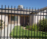 Casa Amelia Cadena, Shafter High School, Shafter, CA