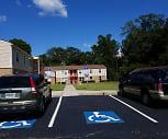 Rockland Apartments, Appling Middle School, Macon, GA