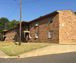 Sweet Union Apartments, Baptist Missionary Association Theological Seminary, TX