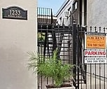 Marais Street Apartments, Southern University  New Orleans, LA