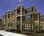Bayside Court Apartments, Ponce De Leon Elementary School, Clearwater, FL